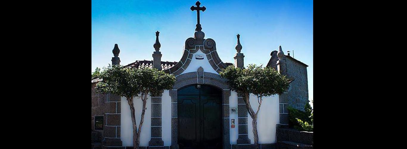 A Casa da Igreja